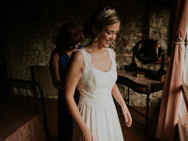 La boda de Marc y Iris en Canet D'adri, Girona 34