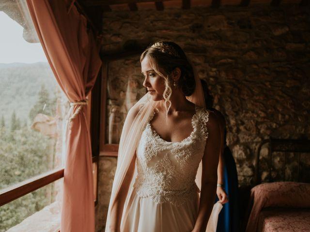 La boda de Marc y Iris en Canet D'adri, Girona 40