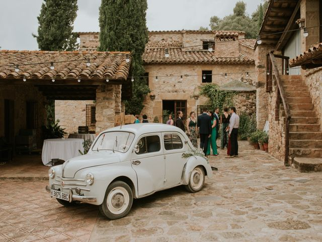 La boda de Marc y Iris en Canet D'adri, Girona 42