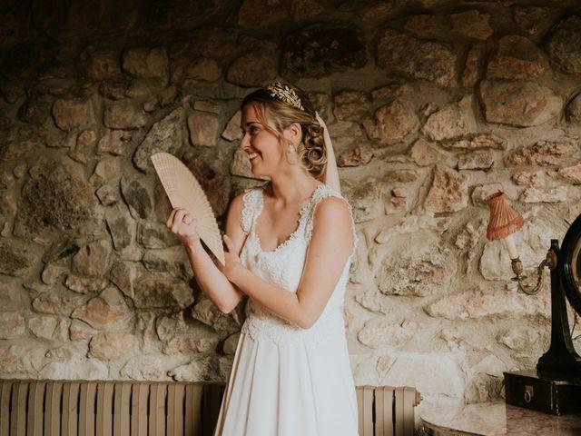 La boda de Marc y Iris en Canet D'adri, Girona 43