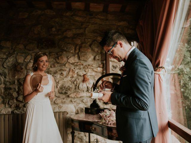 La boda de Marc y Iris en Canet D'adri, Girona 44