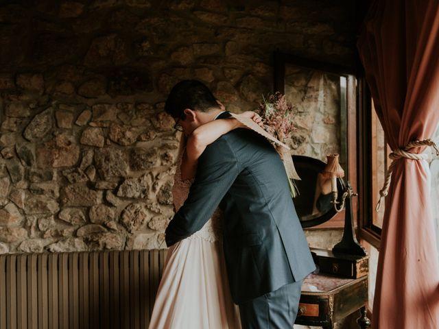 La boda de Marc y Iris en Canet D'adri, Girona 45