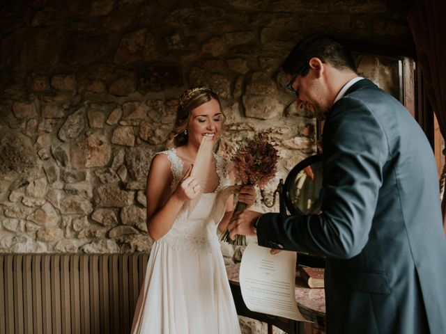 La boda de Marc y Iris en Canet D'adri, Girona 46