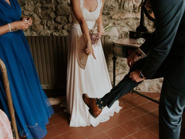 La boda de Marc y Iris en Canet D'adri, Girona 47