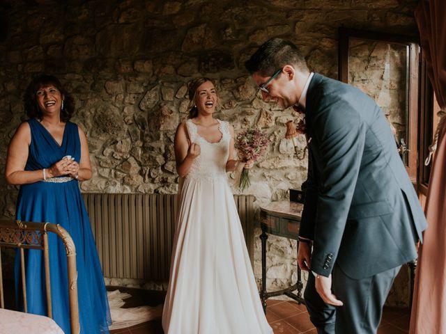 La boda de Marc y Iris en Canet D'adri, Girona 48