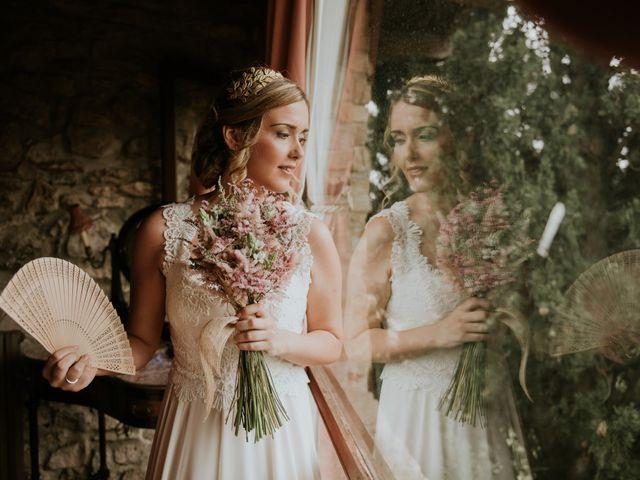 La boda de Marc y Iris en Canet D'adri, Girona 49