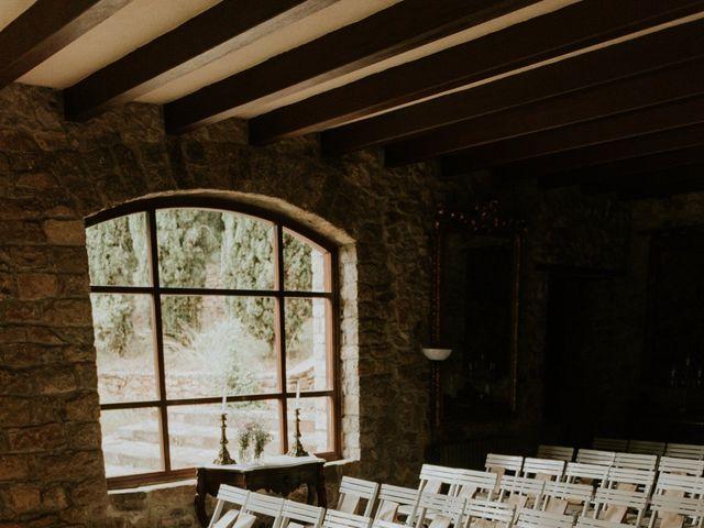 La boda de Marc y Iris en Canet D'adri, Girona 51