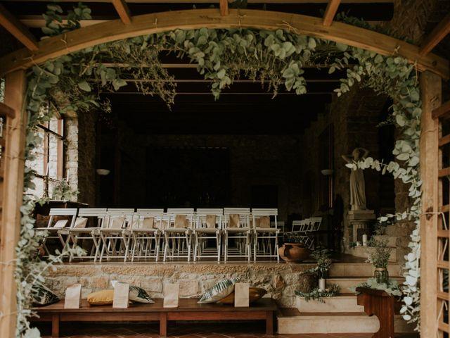 La boda de Marc y Iris en Canet D'adri, Girona 53