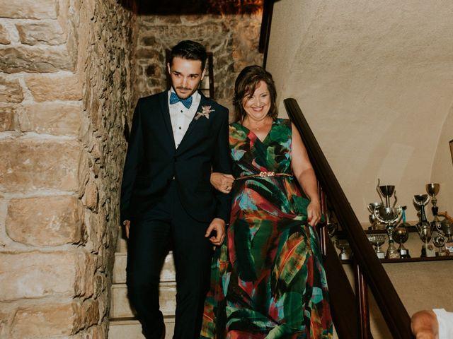 La boda de Marc y Iris en Canet D'adri, Girona 55