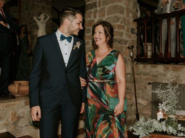 La boda de Marc y Iris en Canet D'adri, Girona 56