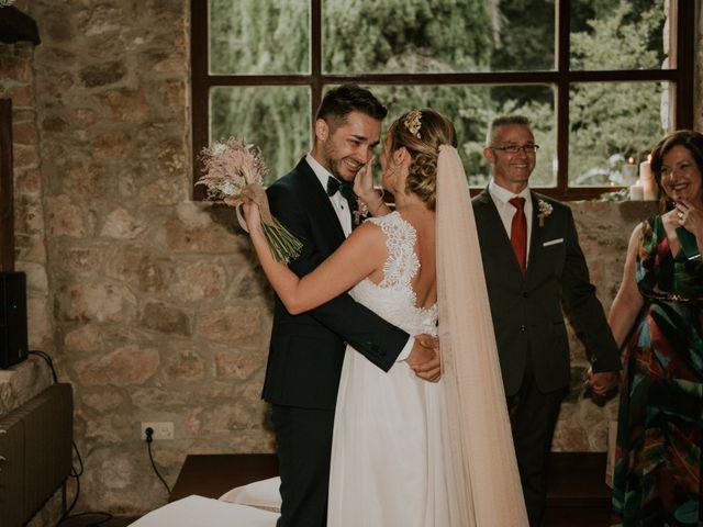 La boda de Marc y Iris en Canet D'adri, Girona 57