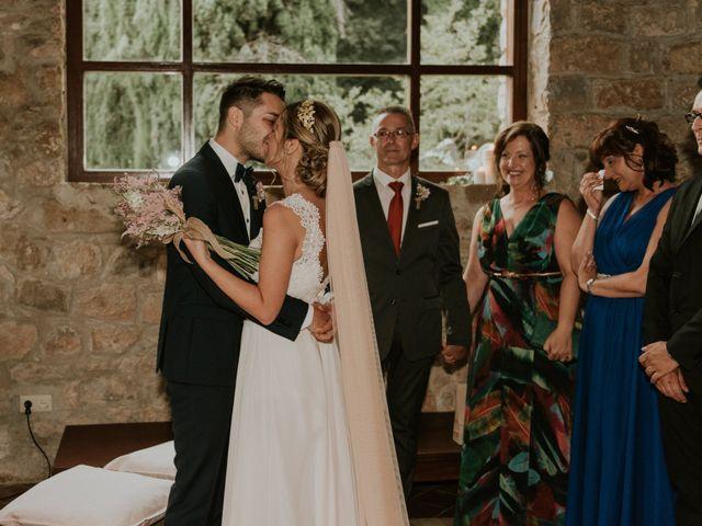 La boda de Marc y Iris en Canet D'adri, Girona 58