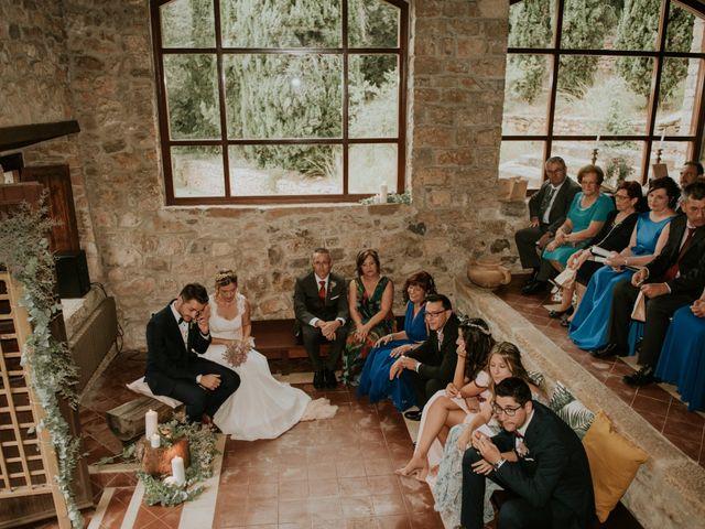La boda de Marc y Iris en Canet D'adri, Girona 60