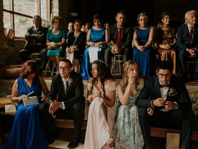 La boda de Marc y Iris en Canet D'adri, Girona 61