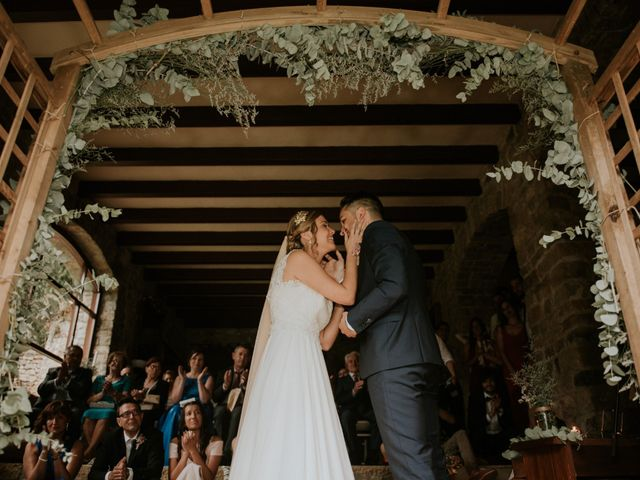 La boda de Marc y Iris en Canet D'adri, Girona 62