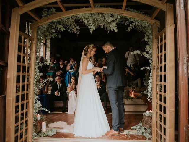 La boda de Marc y Iris en Canet D'adri, Girona 63