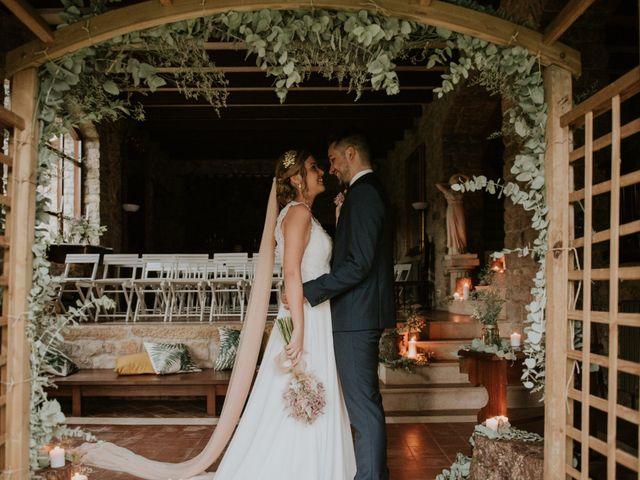 La boda de Marc y Iris en Canet D'adri, Girona 64