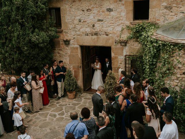 La boda de Marc y Iris en Canet D'adri, Girona 65
