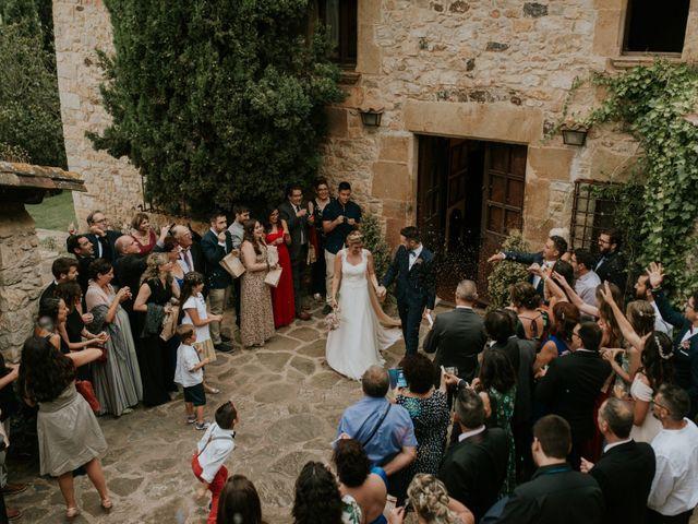 La boda de Marc y Iris en Canet D'adri, Girona 66