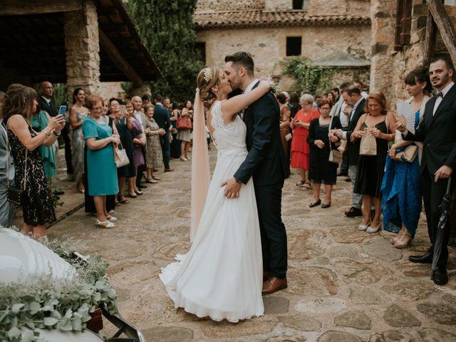 La boda de Marc y Iris en Canet D'adri, Girona 68