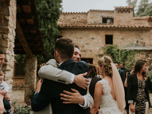 La boda de Marc y Iris en Canet D'adri, Girona 69
