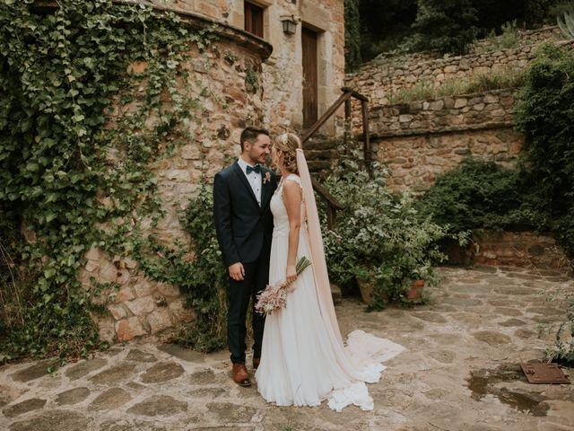 La boda de Marc y Iris en Canet D'adri, Girona 70