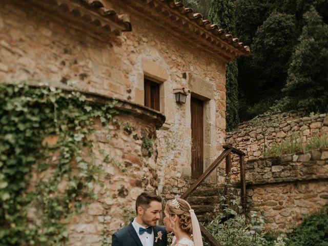La boda de Marc y Iris en Canet D'adri, Girona 71