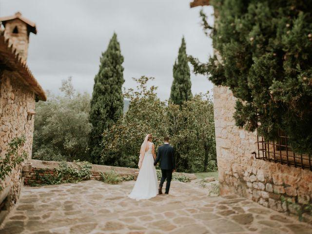 La boda de Marc y Iris en Canet D'adri, Girona 72