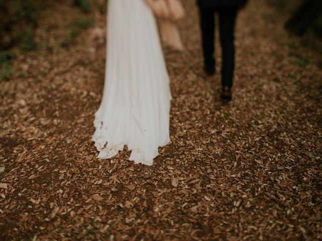 La boda de Marc y Iris en Canet D'adri, Girona 79