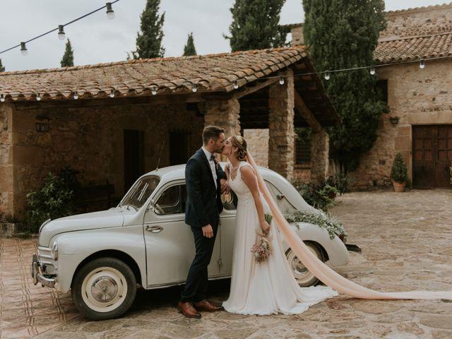 La boda de Marc y Iris en Canet D'adri, Girona 83