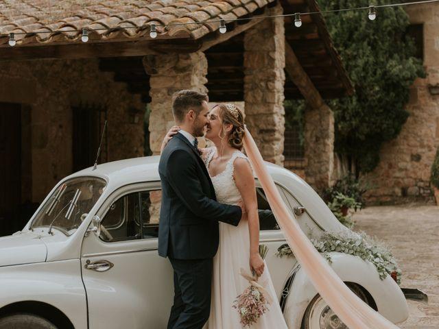 La boda de Marc y Iris en Canet D'adri, Girona 84