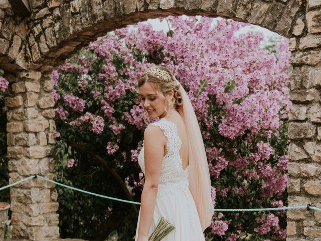 La boda de Marc y Iris en Canet D'adri, Girona 87
