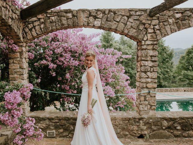La boda de Marc y Iris en Canet D'adri, Girona 88