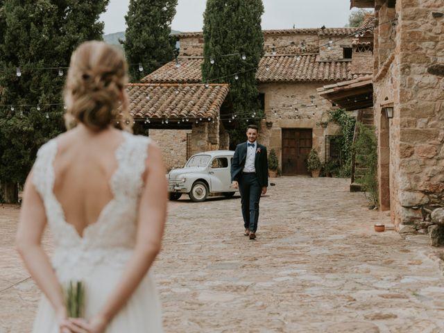 La boda de Marc y Iris en Canet D'adri, Girona 90