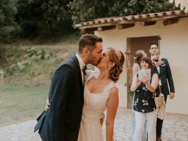 La boda de Marc y Iris en Canet D'adri, Girona 96