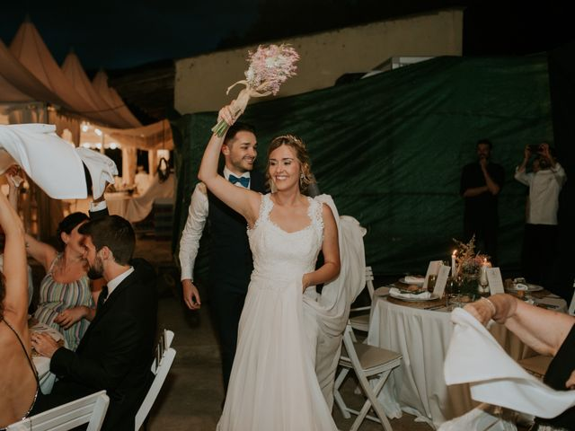 La boda de Marc y Iris en Canet D'adri, Girona 100