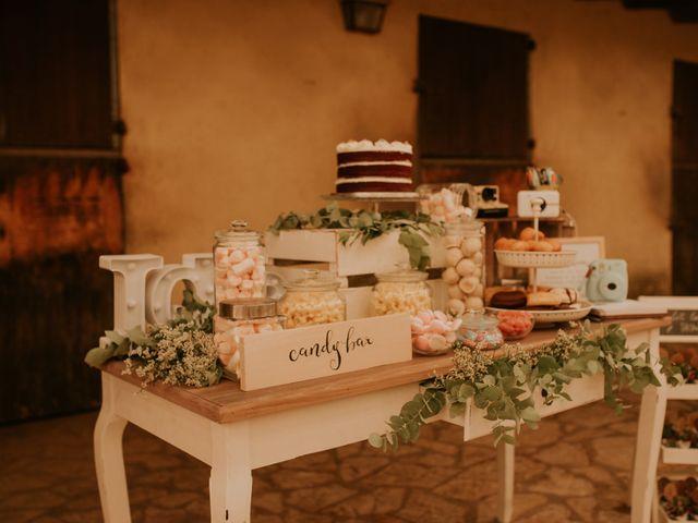 La boda de Marc y Iris en Canet D'adri, Girona 102