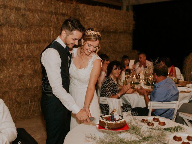 La boda de Marc y Iris en Canet D'adri, Girona 107