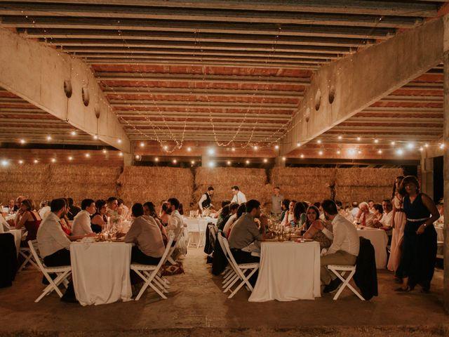 La boda de Marc y Iris en Canet D'adri, Girona 110