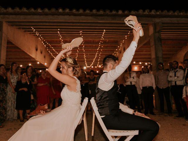 La boda de Marc y Iris en Canet D'adri, Girona 112