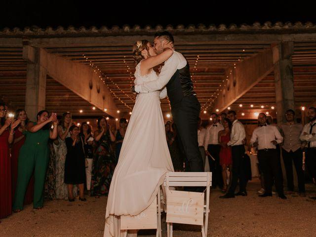 La boda de Marc y Iris en Canet D'adri, Girona 113