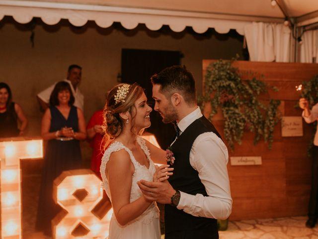 La boda de Marc y Iris en Canet D'adri, Girona 114