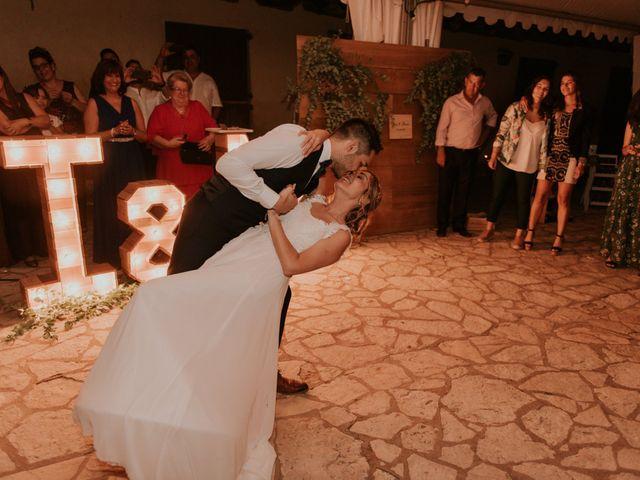 La boda de Marc y Iris en Canet D'adri, Girona 115