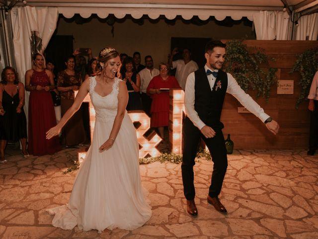 La boda de Marc y Iris en Canet D'adri, Girona 117