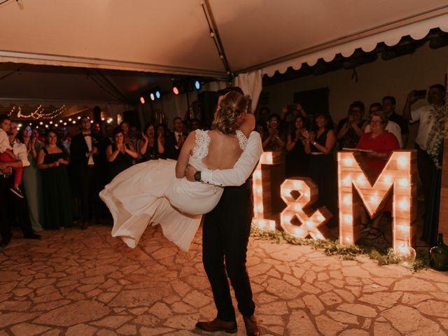 La boda de Marc y Iris en Canet D'adri, Girona 121