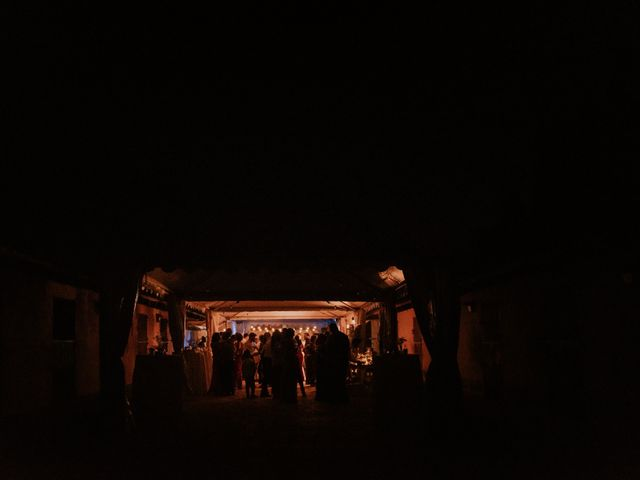 La boda de Marc y Iris en Canet D'adri, Girona 125