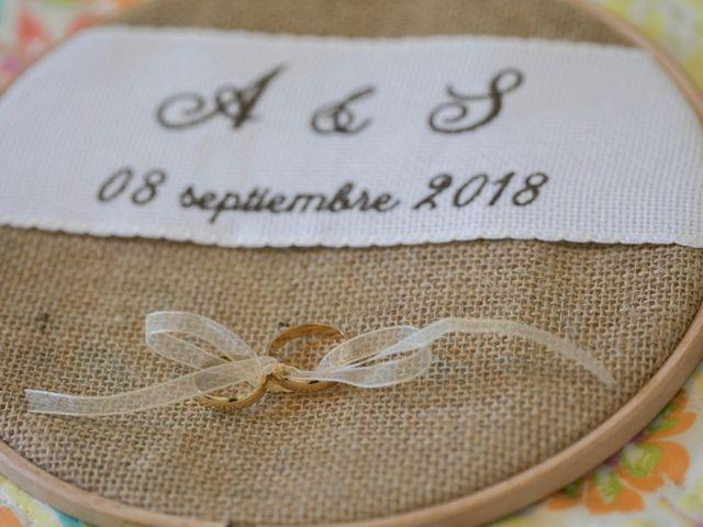 La boda de Alberto y Simona en Ferrol, A Coruña 3