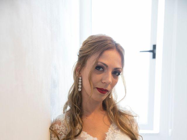 La boda de Alberto y Simona en Ferrol, A Coruña 12