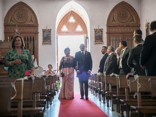La boda de Alberto y Simona en Ferrol, A Coruña 15