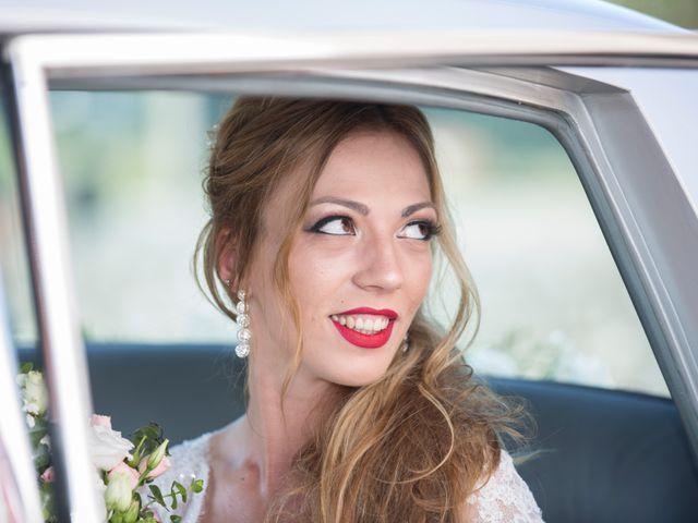 La boda de Alberto y Simona en Ferrol, A Coruña 16
